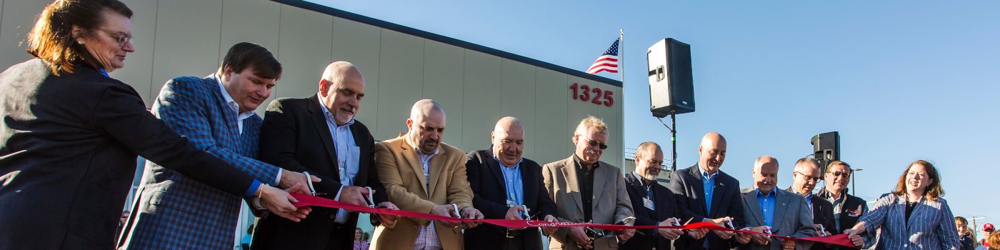 Governor Ricketts, Family Farmers Celebrate Costco Poultry Project