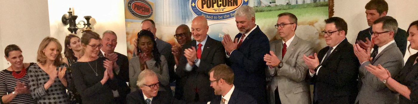 Governor Ricketts Leads Successful Trade Mission to Germany
