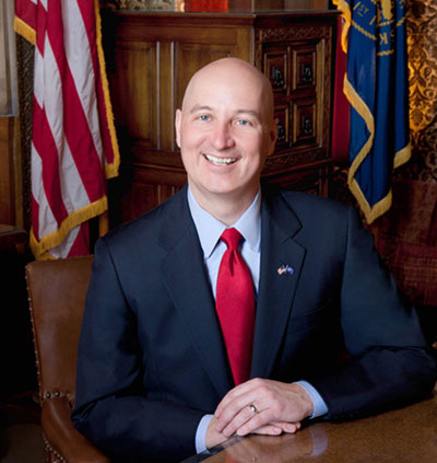 latest news office of governor pete ricketts