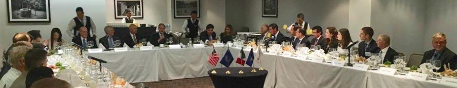 Nebraska Delegation Complete Successful Trade Mission to Mexico