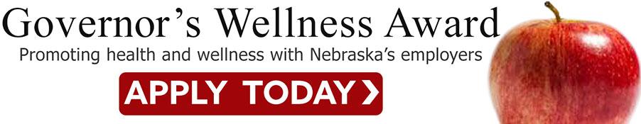 Governor's Wellness Award
